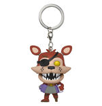 Chaveiro Five Nights at Freddy's 316502