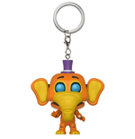 Chaveiro Five Nights at Freddy's 316504