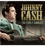 Vinil Johnny Cash - The Early Singles
