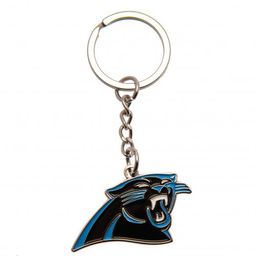 Chaveiro Carolina Panthers