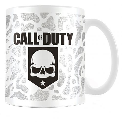 Caneca Call Of Duty