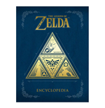 livro The Legend of Zelda 317521