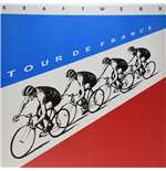 Vinil Kraftwerk - Tour De France 2009