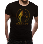 Camiseta Aquaman 318053