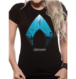 Camiseta Aquaman 318054