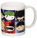 Caneca Justice League 318128