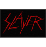 Logo Slayer - Design: Scratched Logo