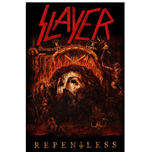 Poster Slayer - Design: Repentless