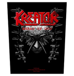 Logo Kreator - Design: Enemy of God