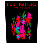 Logo Foo Fighters - Design: Wasting Light