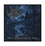 Logo Dark Funeral - Design: Where Shadows Forever Reign