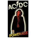 Poster AC/DC - Design: Powerage