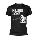 Camiseta Killing Joke 318864