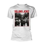 Camiseta Killing Joke 318866