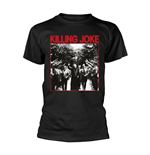 Camiseta Killing Joke 318868