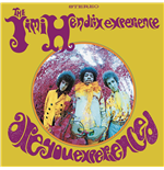 Vinil Jimi Hendrix Experience (The) - Are You Experienced?