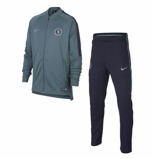 Conjunto esportivo Chelsea 2018-2019 Original  Compra Online em Oferta fd96b0e1e781d