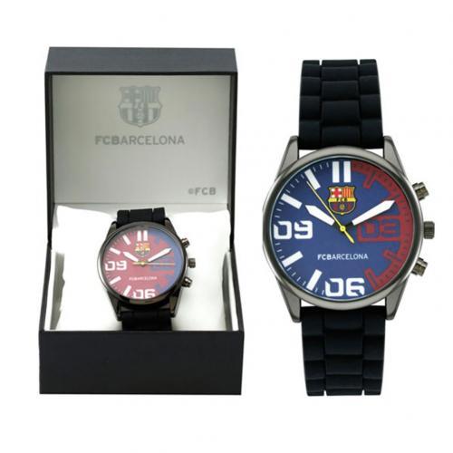 5d91f6f046f Relógio de pulso Barcelona 319158