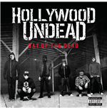 Vinil Hollywood Undead - Day Of The Dead (2 Lp)