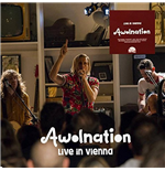 "Vinil Awolnation - Live In Vienna (7"")"