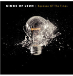 Vinil Kings Of Leon - Because Of The Times