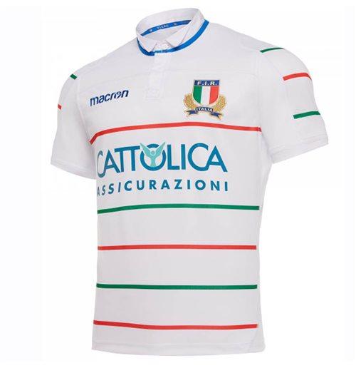d58a3cc676 Camiseta Itália Rugby 2018-2019 Away Original  Compra Online em Oferta