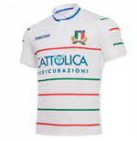 Camiseta Itália Rugby 2018-2019 Away