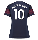 Camiseta 2018/2019 Arsenal 2018-2019 Away personalizada