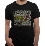 Camiseta The Flash 320168