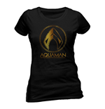 Camiseta Aquaman 320186
