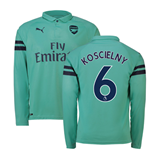 Camiseta 2018/2019 Arsenal 2018-2019 Third