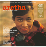 Vinil Aretha Franklin / The Ray Bryant Combo - Aretha