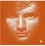 Vinil Ed Sheeran - Plus Sign (Colv)