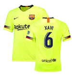 Camiseta 2018/2019 Barcelona 2018-2019 Away