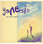 Vinil Genesis - We Can'T Dance (2 Lp)