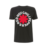 Camiseta Red Hot Chili Peppers 322239