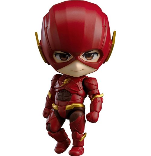 Boneco de ação The Flash 322307