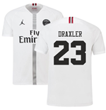 Camiseta 2018/2019 Paris Saint-Germain 2018-2019 Third