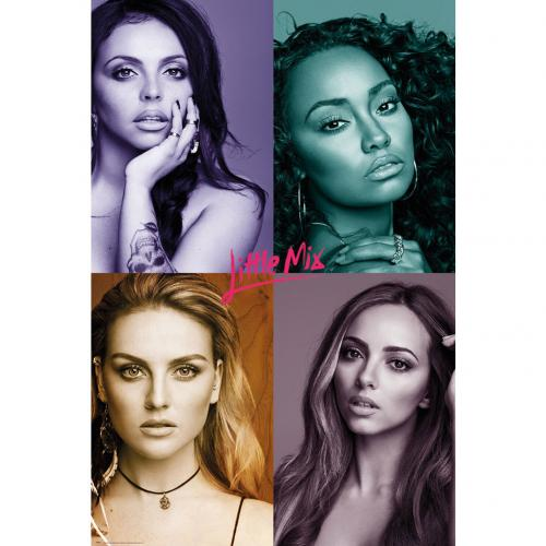 Poster Little Mix