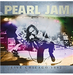 Vinil Pearl Jam - Live In Chicago 1992