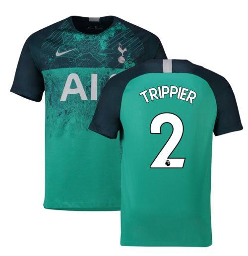 Compra Camiseta 2018 2019 Tottenham Hotspur 2018-2019 Third 2430f6420f25c
