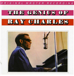 Vinil Ray Charles - The Genius (Sacd)