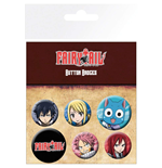 Broche Fairy Tail 323571