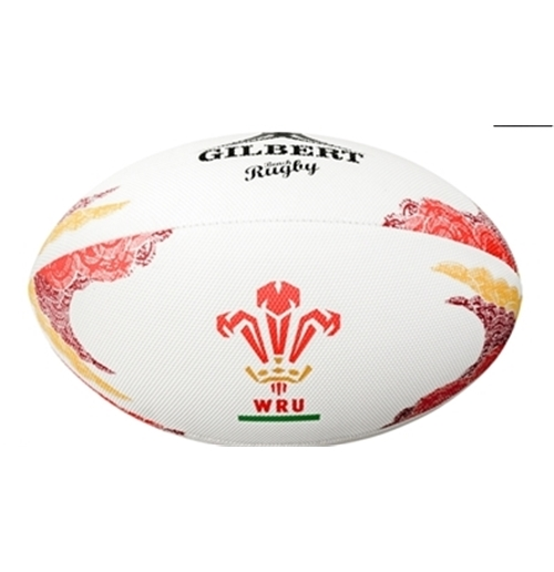 Bola de Rugby Gales Rugby 323831