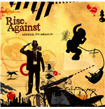 Vinil Rise Against - Appeal To Reason (2 Cd)