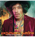 Vinil Jimi Hendrix - The Best Of Jimi Hendrix (2 Lp)