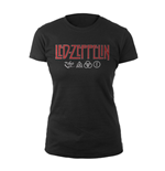 Camiseta Led Zeppelin 324483