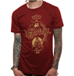 Camiseta Harry Potter 324575