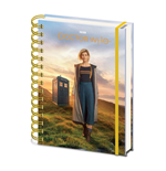 Cabideiro Doctor Who 324634