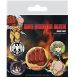 Broche One-Punch Man 324715